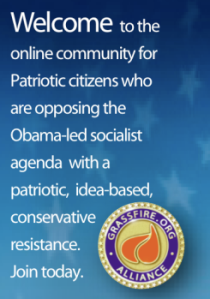 Join The Patriotic Resistance Today