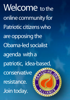 Join The Patriotic Resistance